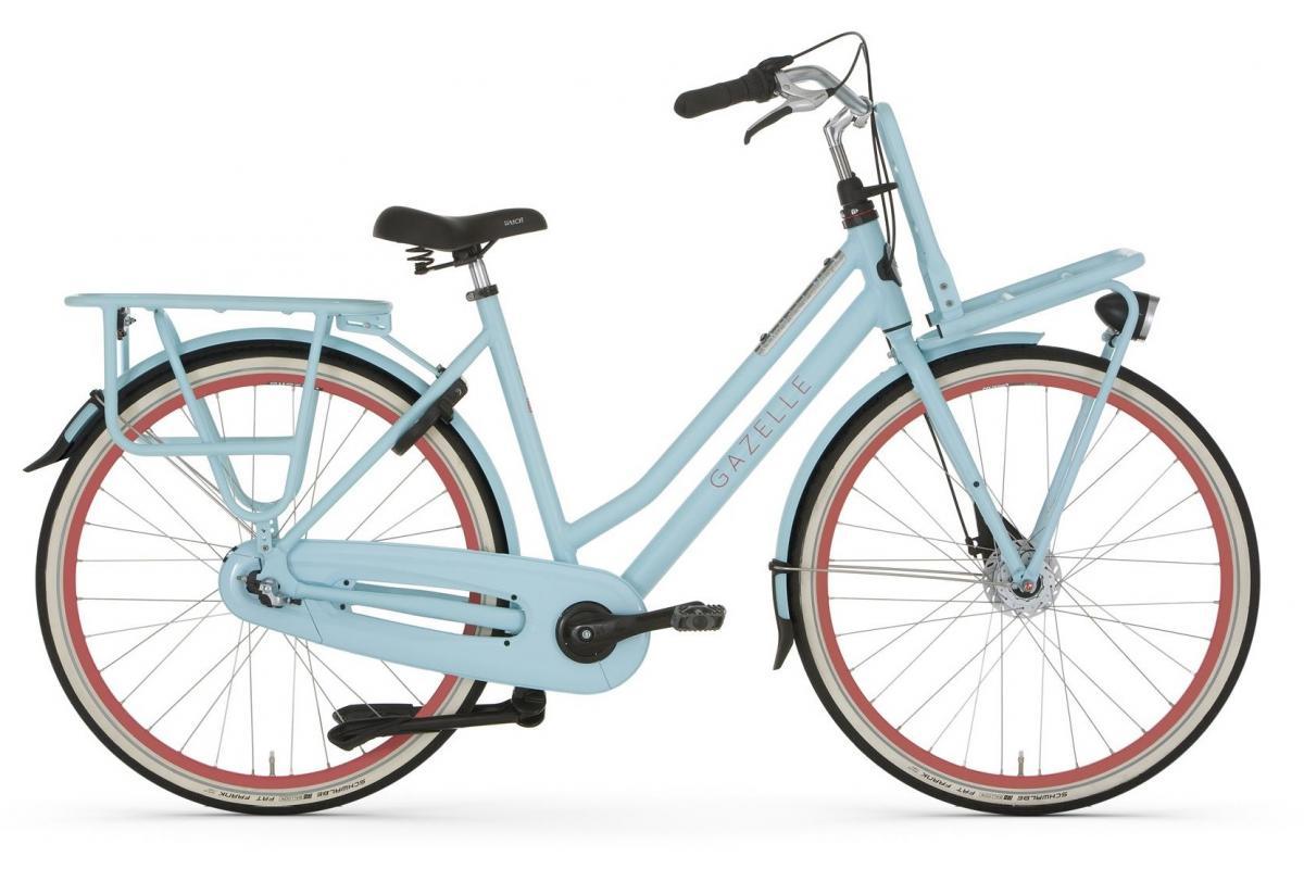 eigen fiets samenstellen