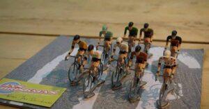 Team Jan Brinkman ... de wereld aan fietsen!